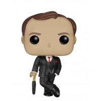 Boneco Mycroft Holmes - Série Sherlock - Funko Pop!