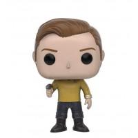 Boneco Kirk - Star Trek Sem Fronteiras - Funko Pop!