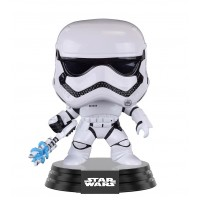 Boneco FN-2199 - Star Wars - O Despertar da Força - Funko Pop!
