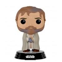 Boneco Luke Skywalker - Star Wars - O Despertar da Força - Funko Pop!