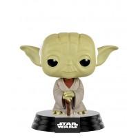 Boneco Dagobah Yoda - Star Wars - Funko Pop!