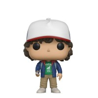 Boneco Dustin - Stranger Things - Funko Pop!