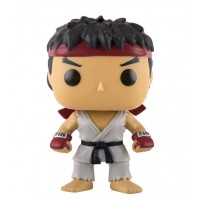 Boneco Ryu - Street Fighter - Funko Pop!