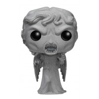 Boneco Weeping Angel - Doctor Who - Funko Pop!