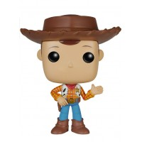 Boneco Woody - Toy Story 20 Anos - Disney - Funko Pop!