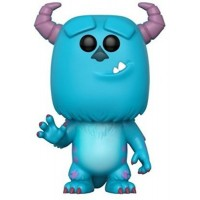 Funko Pop Sulley - Monstros S.A. - Disney #385