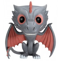 Boneco Drogon - Game of Thrones - Funko Pop!