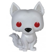 Boneco Ghost - Game of Thrones - Funko Pop!