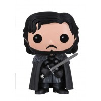 Boneco Jon Snow - Game of Thrones - Funko Pop!