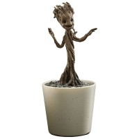 Baby Groot 1/4 Guardiões da Galáxia Hot Toys