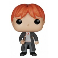Boneco Ron Weasley - Harry Potter - Funko Pop!