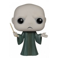 Boneco Lord Voldemort - Harry Potter - Funko Pop!
