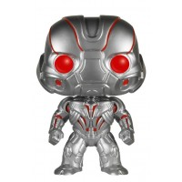 Boneco Ultron - Os Vingadores A Era de Ultron - Marvel - Funko Pop!