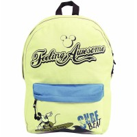 Mochila G Mickey Feeling Awesome Dermiwil - 30154