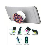 Kit PopSocket + Pop Clip