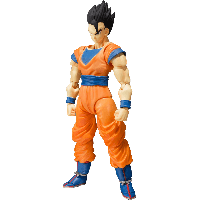 Ultimate Son Gohan - Dragon Ball Z S.H. Figuarts Bandai