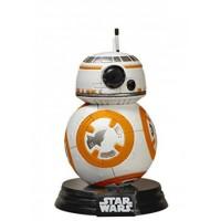 Boneco BB-8 - Star Wars - O Despertar da Força - Funko Pop!