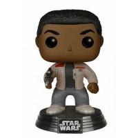 Boneco Finn - Star Wars - O Despertar da Força - Funko Pop!