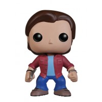Boneco Sam - Supernatural - Television - Funko Pop!