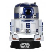 Boneco R2-D2 - Star Wars - Funko Pop!