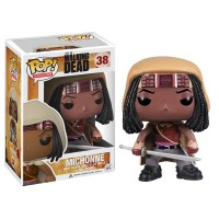 Boneco Michonne - The Walking Dead - Television - Funko Pop!