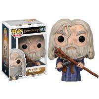 Boneco Gandalf - O Senhor dos Anéis - Funko Pop!