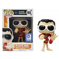 Boneco Plastic Man - Legion Of Collectors - DC Comics - Funko Pop!