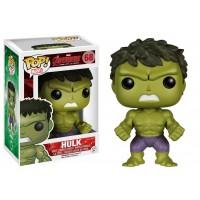 Boneco Hulk - Os Vingadores A Era de Ultron - Marvel - Funko Pop!