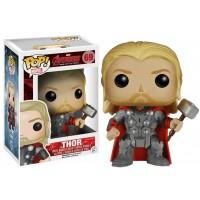 Boneco Thor - Os Vingadores A Era de Ultron - Marvel - Funko Pop!