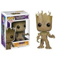 Boneco Groot - Guardiões da Galáxia - Marvel - Funko Pop!