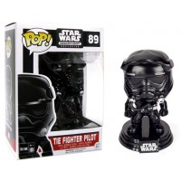 Boneco Tie Fighter Pilot - Smuggler's Bounty - Star Wars - Funko Pop!