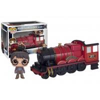 Expresso de Hogwarts com Harry - Harry Potter - Funko Pop! Rides
