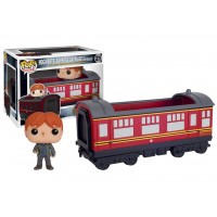 Expresso de Hogwarts com Ron - Harry Potter - Funko Pop! Rides