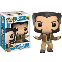 Funko Pop Logan - X-Men Marvel #185