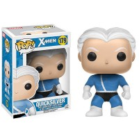 Boneco Mercúrio - X-Men - Marvel - Funko Pop!