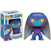 Boneco Arcanjo - X-Men - Marvel - Funko Pop!