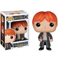 Funko Pop Ron Weasley - Harry Potter #02