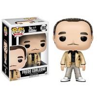 Boneco Fredo Corleone - O Poderoso Chefão - Funko Pop