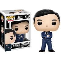 Boneco Michael Corleone - O Poderoso Chefão - Funko Pop