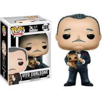 Funko Pop Vito Corleone - O Poderoso Chefão #389