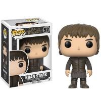 Boneco Bran Stark - Game of Thrones - Funko Pop