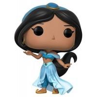 Funko Pop Jasmine - Princesas Disney Alladin #326