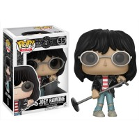 Funko Pop Joey Ramone - Ramones Rocks #55