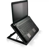 Cooler Gamer Base Para Notebook Led - Multilaser
