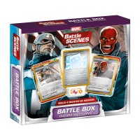 Battle Scenes Battle Box - Guerra Incessante