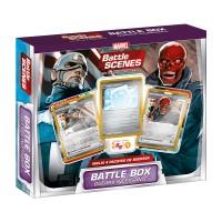 Battle Scenes Battle Box - Guerra Incessante