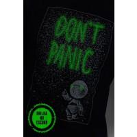 Camiseta Feminino Don't Panic