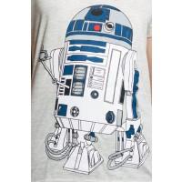 Camiseta R2-D2 Coffee Machine - Star Wars