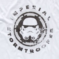 Camiseta Star Wars Stormtrooper - P