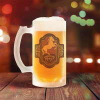 Caneca de Chopp Cerveja Ponei Saltitante 475ml